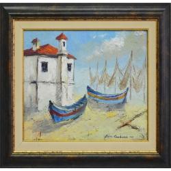 Борис Стефанов - Рибарски лодки