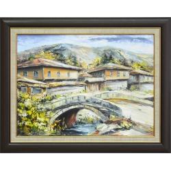 Естел Ангелова - Старият мост