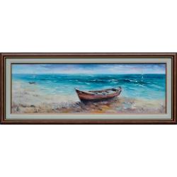 Естел Ангелова - Самотна лодка IV