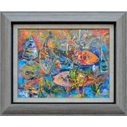 Иван Дамянов - При извора на живата вода