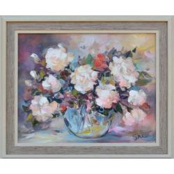 Бояна Георгиева - Уханни рози