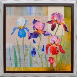 Милен Маринов - Цветно лято II