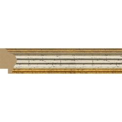 Рамки за картини - профил No. 022-GS